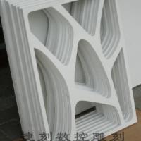 供应J61雕花板/PVC镂空板/背景墙隔断