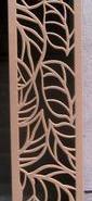 6E雕花板/镂空板/背景墙隔断屏风图片