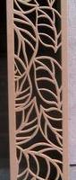 供应6E雕花板/镂空板/背景墙隔断屏风
