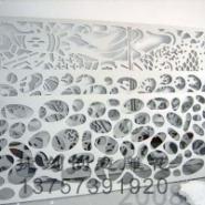 8F雕花板/镂空板/隔断背景墙屏风图片