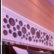 3F雕花板/镂空板/背景墙隔断屏风图片