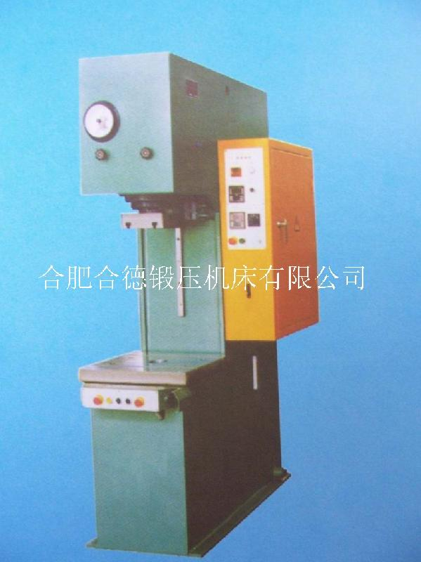 安徽YH41-63单柱校正压装液压机哪有卖