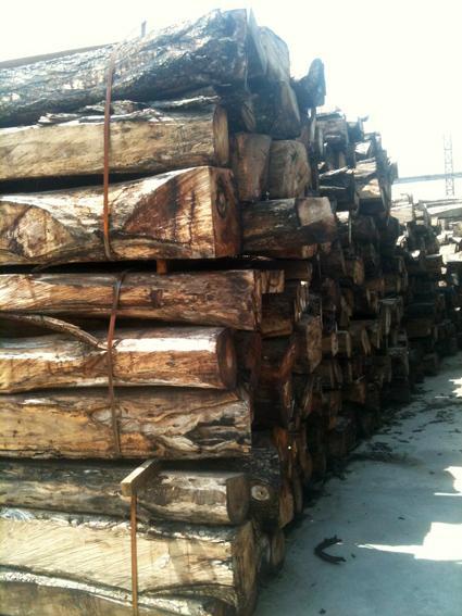 供应进口木材报关代理图片