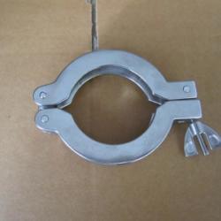 供应温州达尔捷真空卡箍,达尔捷供应不锈钢真空卡箍