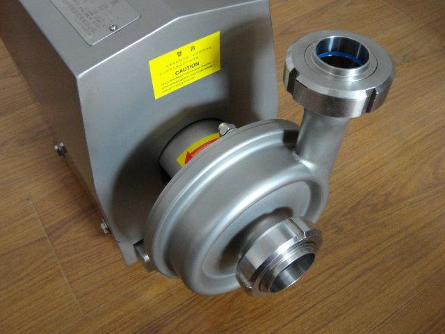 供应卫生级离心泵生产厂家,不锈钢卫生级离心泵生产厂家