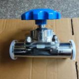 供应卫生级隔膜阀,不锈钢卫生级隔膜阀,温州卫生级隔膜阀