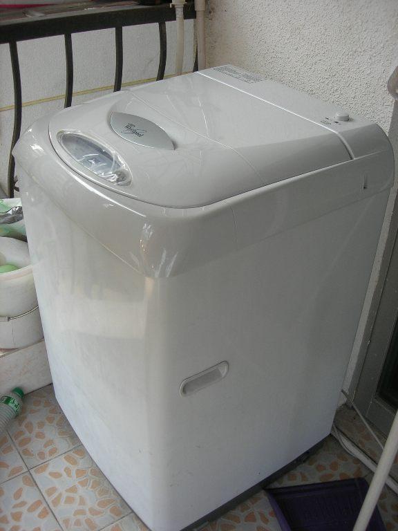金羚洗衣机图片/金羚洗衣机样板图 (3)