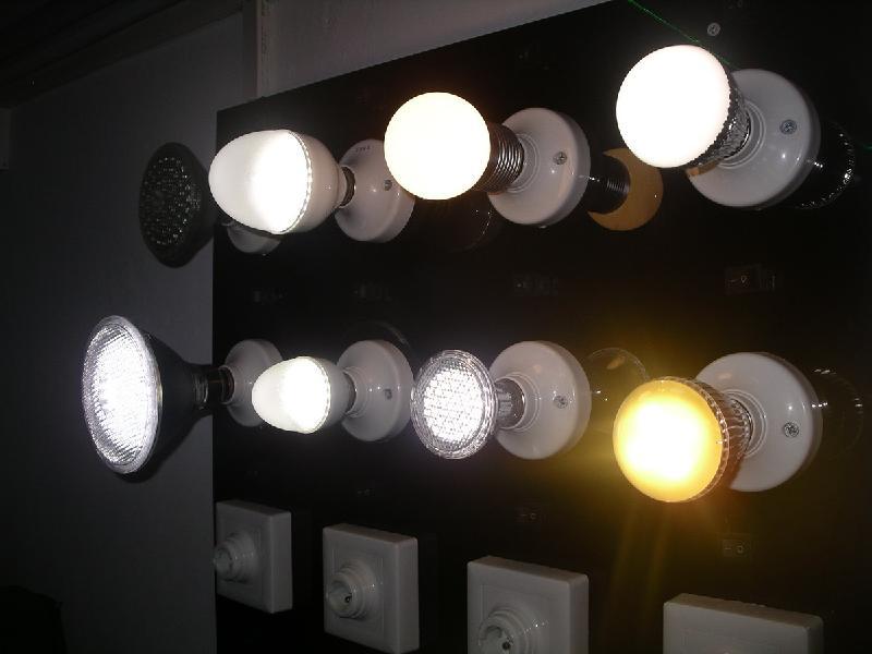 供应成都LED球泡灯