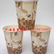 咖啡中杯14盎司1000只装带盖图片