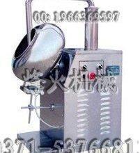 供应制药设备-糖衣机