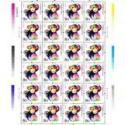 供应第三轮生肖邮票(猴)整版图片及最新价格第三轮生肖邮票猴整版