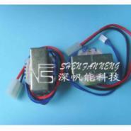EI41内置铁桥变压器图片