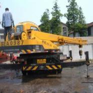 8吨12吨16吨20吨25吨吊车图片