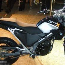 越野车宝马G650X趴赛雅马哈摩托车跑车报价批发