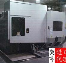 二手整熨洗涤设备进口清关二手机械进口物流运输配送