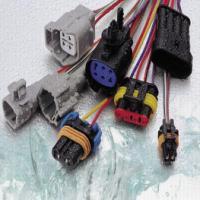 供应IP67防水系列连接器