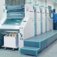 日本二手造纸设备进口报关代理