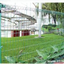 供应山东威海城市美化花坛护栏网隔离栅围网22/平方米图片