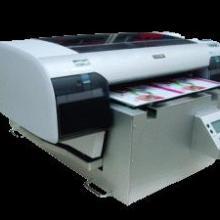 供应万能平板印刷机多色印刷机