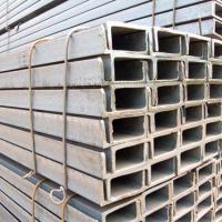 供应14槽钢 Q235B槽钢 Q345B槽钢