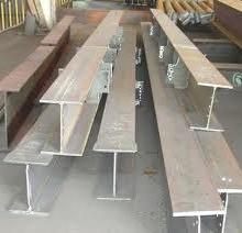 供应湖北H型钢Q235-Q345-16mn-热轧H型钢-焊接H型钢图片