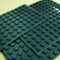 橡胶制品  橡胶垫 橡胶脚垫 网格橡胶垫 3M橡胶垫 橡胶制品