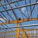 山西电厂钢结构防腐公司图片