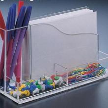 供应亚克力笔架 压克力加工 有机玻璃制品 厂家直销