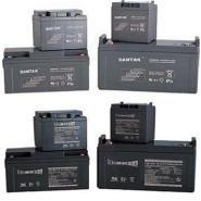 65AH铅酸蓄电池/12V免维护蓄电池图片