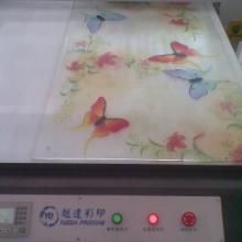 供应皮革万能打印机玻璃移门越达彩印设备免菲林免制板系列批发