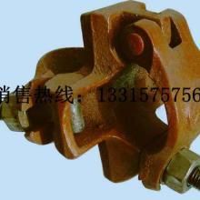 供应沧州孟村扣件厂生产国标十字扣件图片