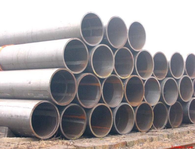 供应生产大口径焊管