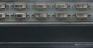 1进16出VGA分配器图片