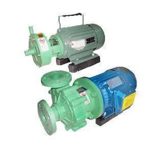 104和105耐腐蚀泵塑料泵图片