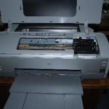 供应A3彩色名片印刷打印机报价、专业生产名片打印机批发