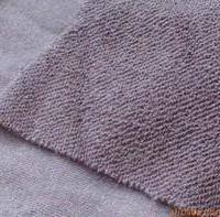 粘胶氨纶毛圈布