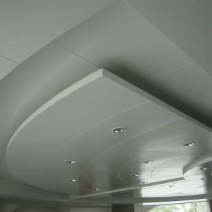 青海铝单板图片