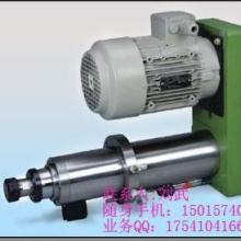 供应五金动力头/五金加工主轴头钻孔机图片
