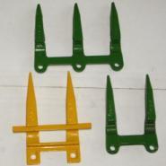 锻造铸造收割机刀杆图片