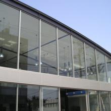 透明玻璃隔热涂料