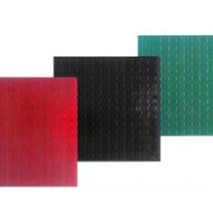 防静电耐压绝缘胶垫防水绝缘胶板图片