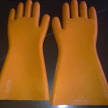 √⊥高压绝缘手套‖绝缘手套价格⊥电工绝缘手套A8绝缘胶垫型号【五星】
