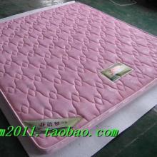 供应床垫山棕榈床垫5CM硬棕椰棕床垫