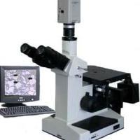 供应哪里的金相显微镜最便宜,三目倒置金相显微镜,4XC电脑显微镜