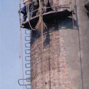 供应加固烟囱,碳纤维加固,烟囱粉刷