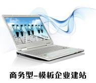 供应连云港网站建设商务型模板企业建站