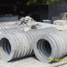 供应重庆钢筋混凝土排水管人行道板井圈批发