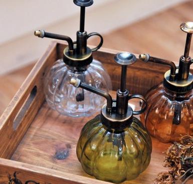 洗手液外包装玻璃瓶生产厂家制造商
