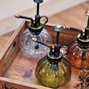 洗手液外包装玻璃瓶生产厂家制造商图片