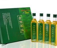 优质高档茶油瓶生产厂家出厂
